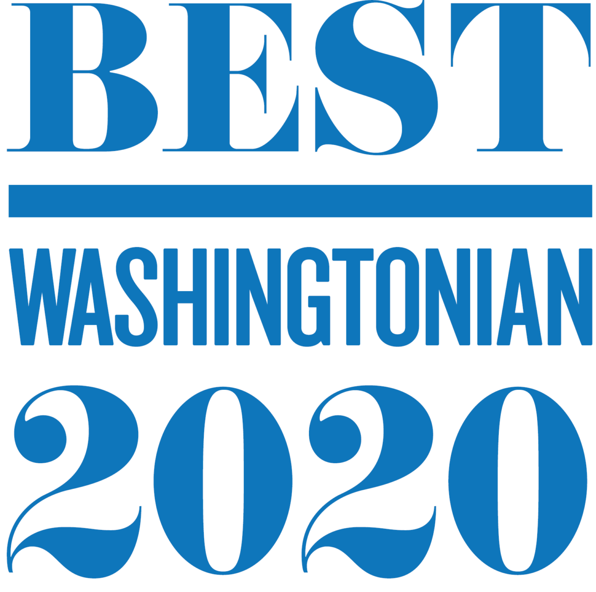 Krown Homes Washingtonian's Best 2020
