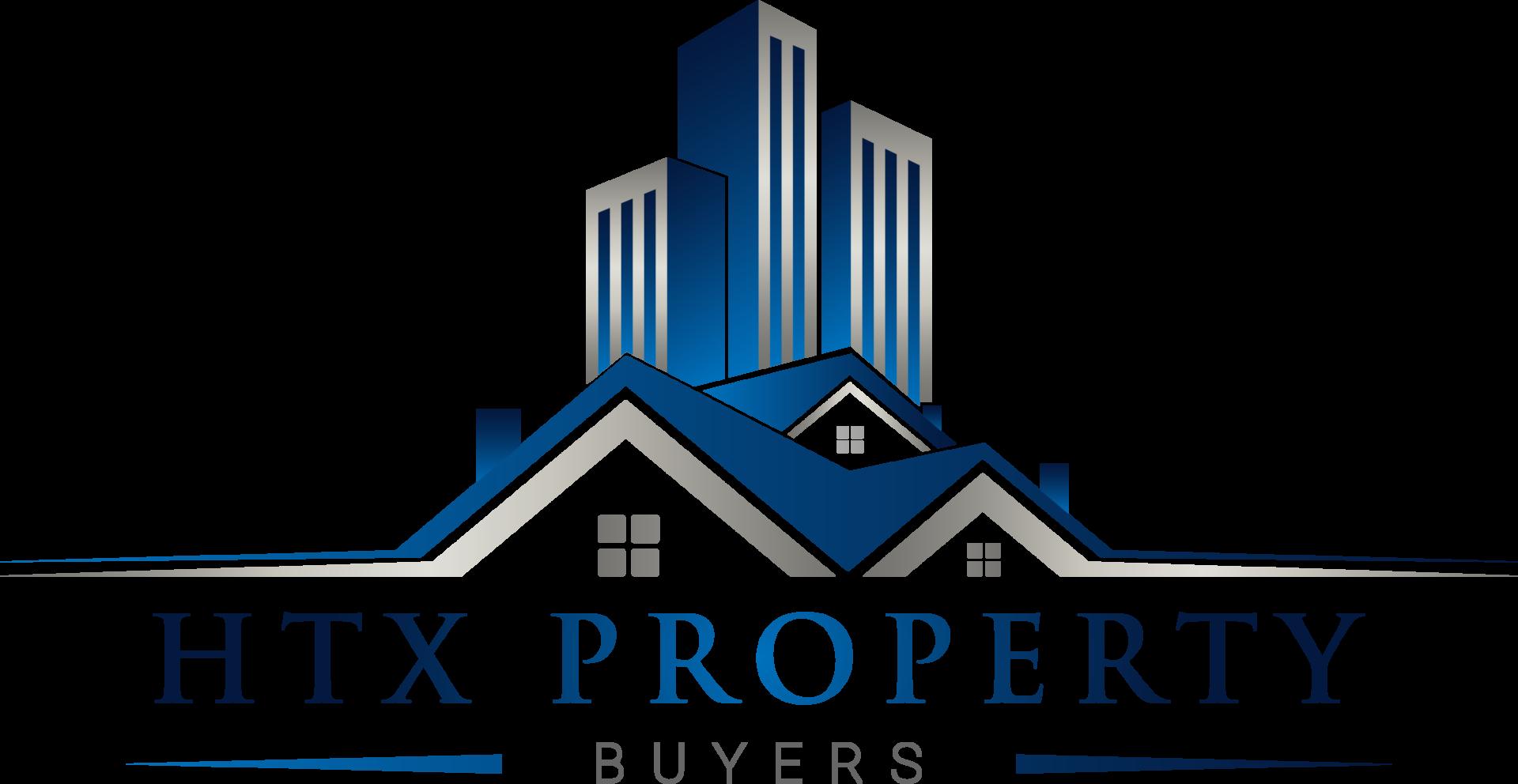 HTXPropertyBuyers.com logo