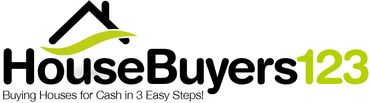 House Buyers 123 logo