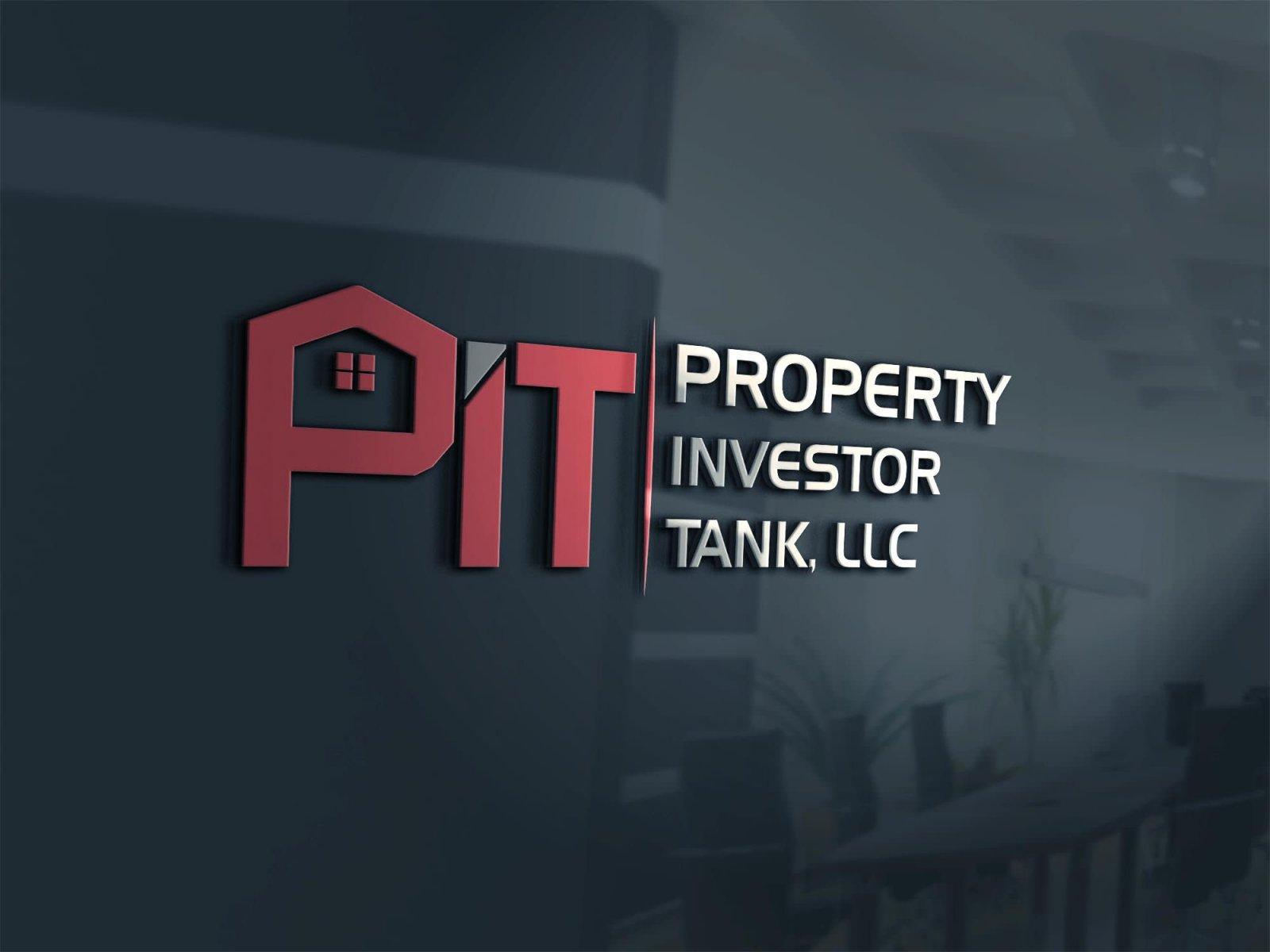 Property Investor Tank, LLC logo