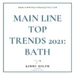 Top Trends 2021 Baths