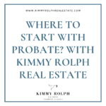 Where to Start with Probate on The Main Line PA