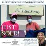 Just Sold in Norristown