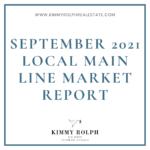 September 2021 Local Main Line Market Report