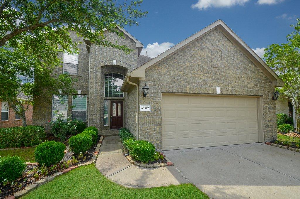 Buy a house in Houston, Texas