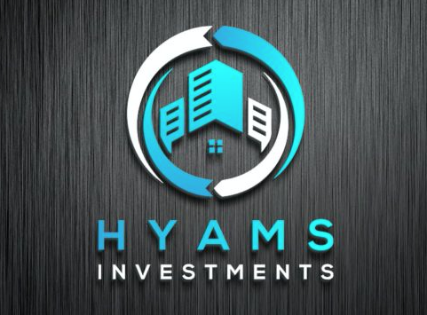 Hyams Investments logo