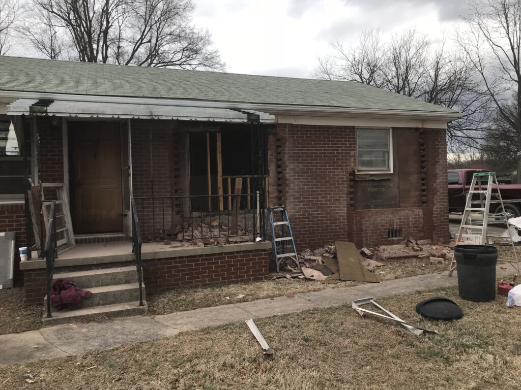 sell-your-house-fast-Greensboro-NC Fire Damaged