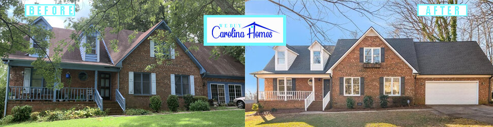 we buy flip houses in north carolina home connections realty