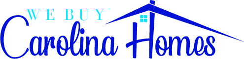 We Buy Houses In North Carolina, Cash logo