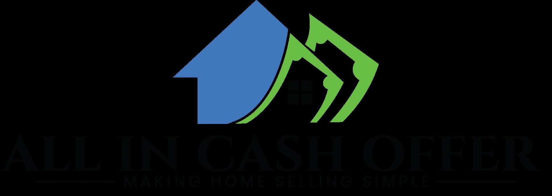All In Cash Offer logo