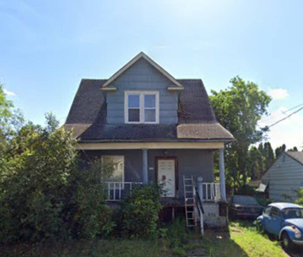 Portland Oregon House Buyers