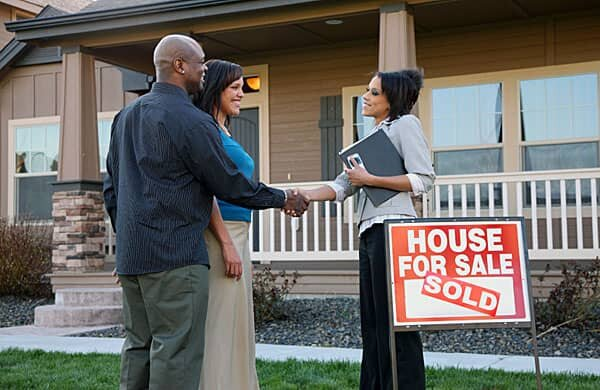 Sell My House Using An Agent In Portland Oregon