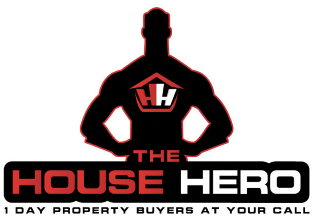 The House Hero logo