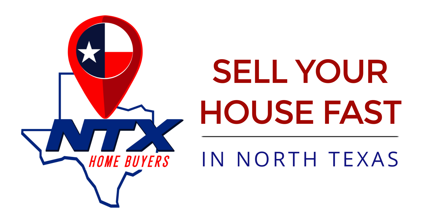 We Buy Houses In North Texas Fast logo
