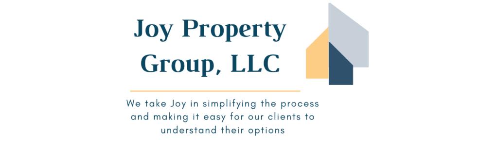 Joy Property Group, LLC