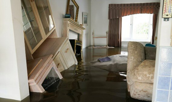 Sell Your California House in a Flooded Market