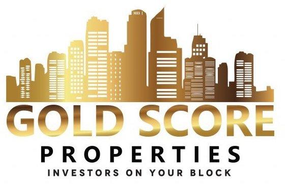 Gold Score Properties  logo