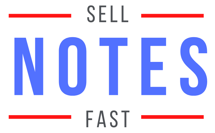 Sell Fast Notes logo
