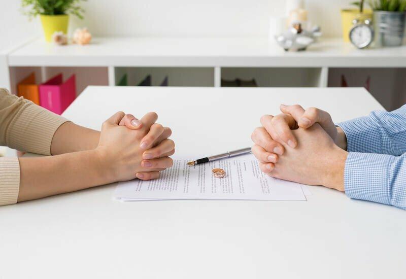 Divorce Southeast Texas
