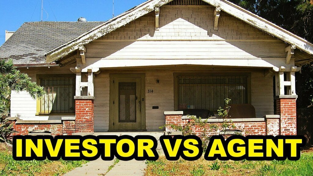 5 Reasons You Should Work With An Investor Instead of An Agent To Sell Your Southeast Texas House
