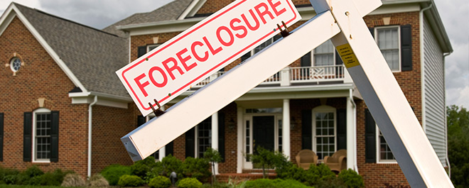 5 Ways Foreclosure Will Impact You in Southeast Texas