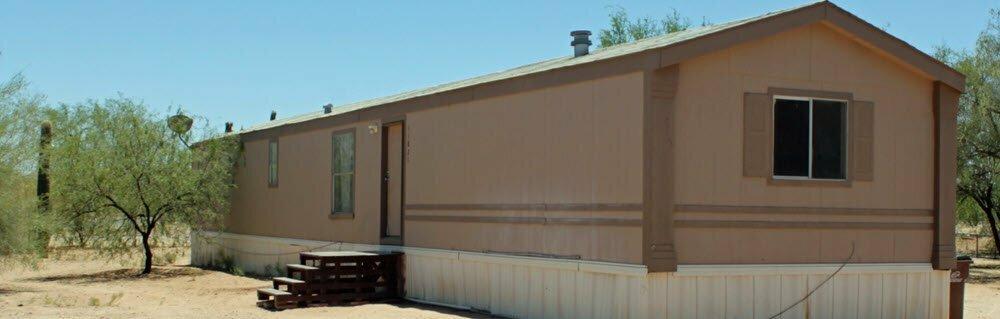 sell southeast texas mobile home