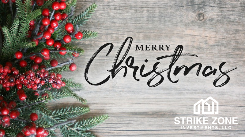Merry Christmas Southeast Texas