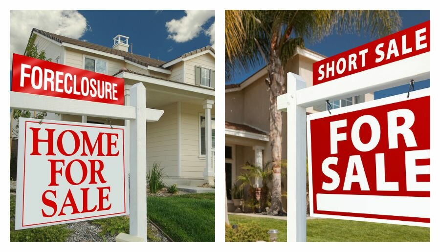 foreclosure-short-sale in southeast texas