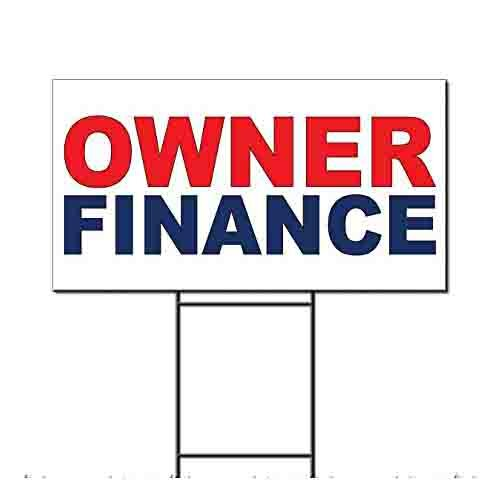 owner financing is southeast texas