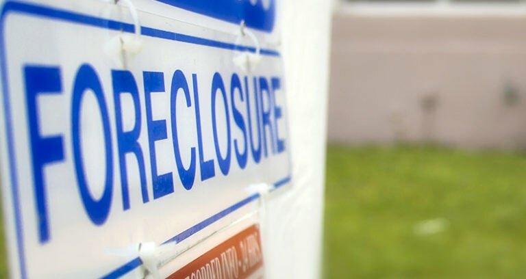 foreclosure-southeast-texas