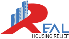 Real Housing Relief logo