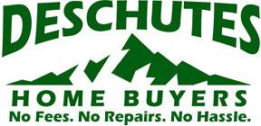 Deschutes Home Buyers  logo