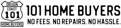 101 Home Buyers  logo