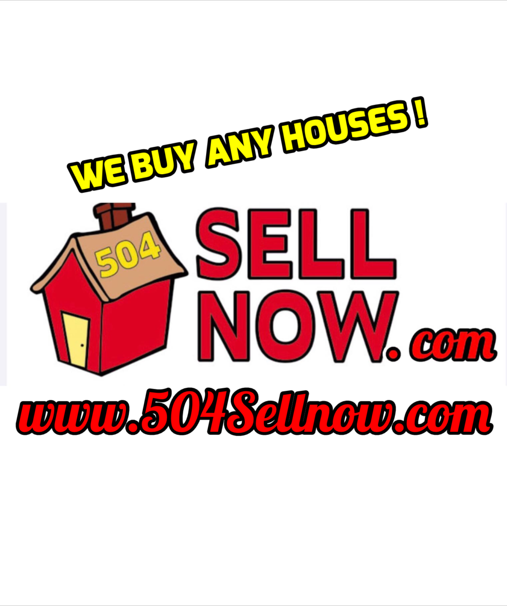 504SELLNOW LLC logo