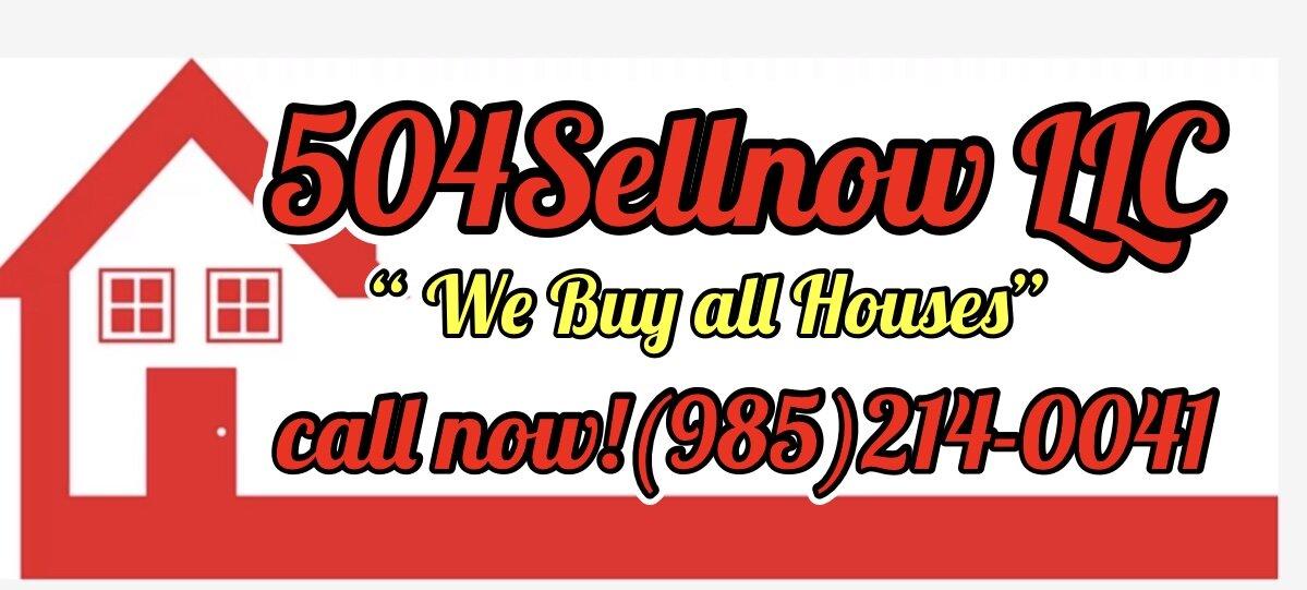 504SELLNOW LLC logo