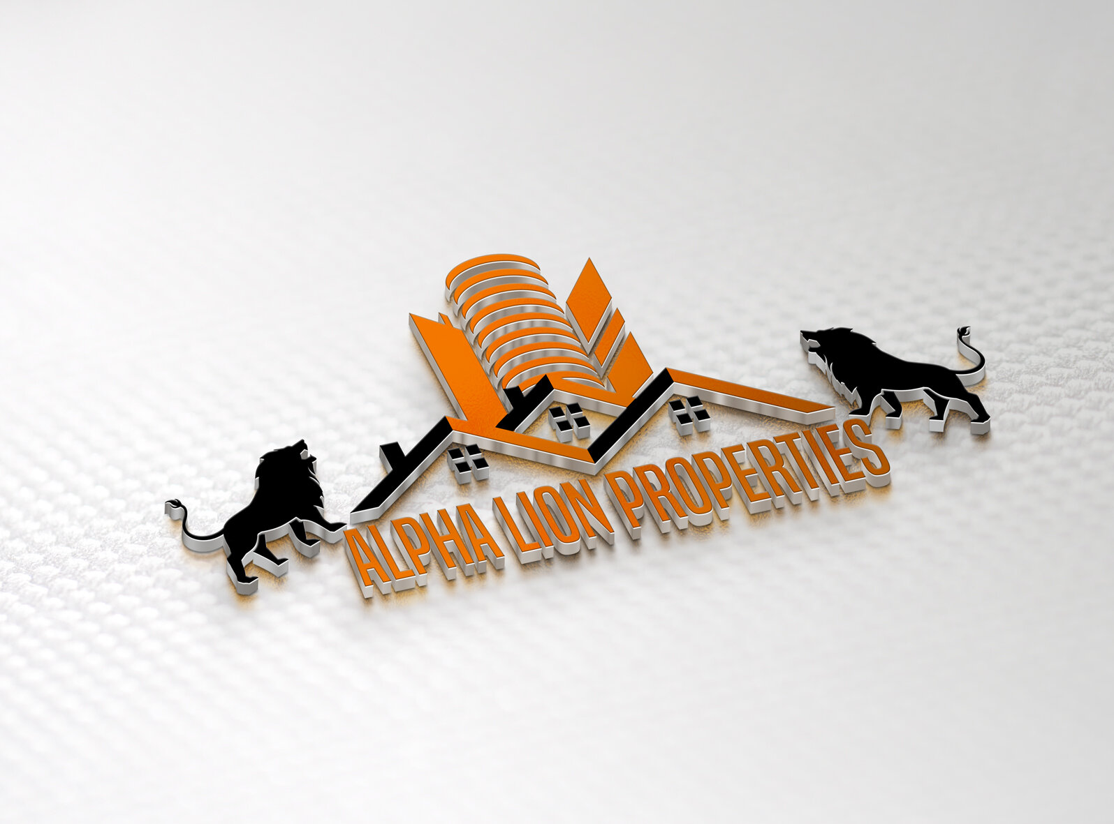 Alpha Lion Properties logo