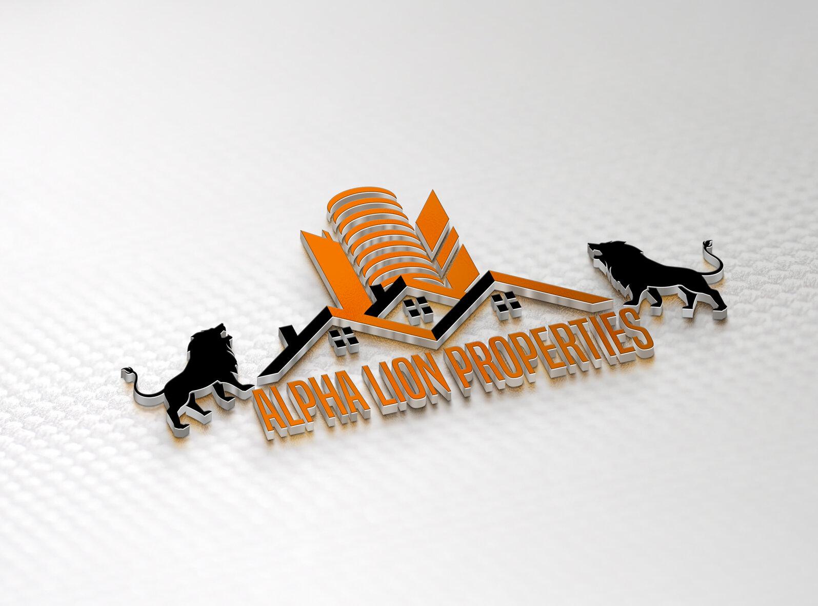 Alpha Lion Properties logo