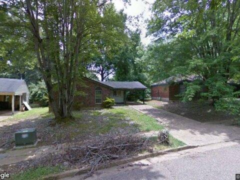 Memphis Wholesale Property
