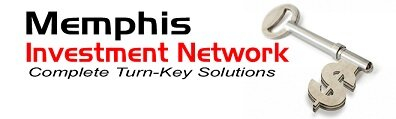 Memphis Investment Network logo