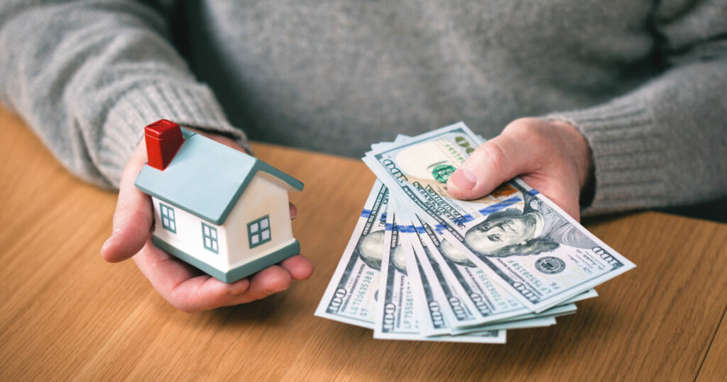 Cash House Buyers in Atlanta Georgia