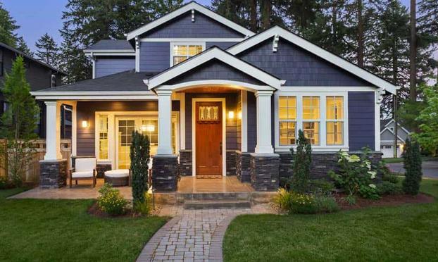 Cash House Buyers In Sandy Springs GA