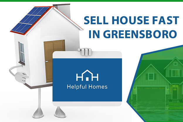 How to Sell Your Home in Greensboro Without an Agent