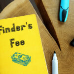 finder's fees real estate investment