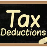 investment property tax deductions interest