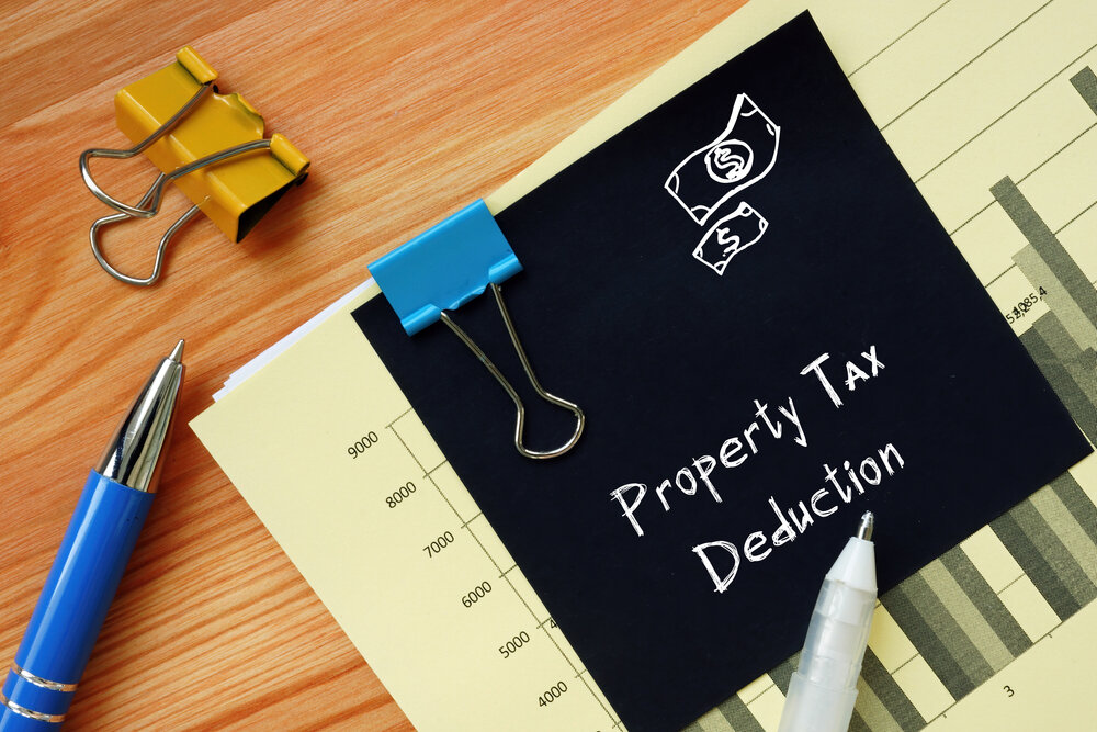 investment property tax deductions screening