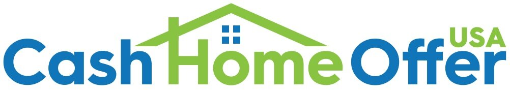 Cash Home Offer USA logo
