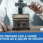 how to prepare for a home inspection as a seller