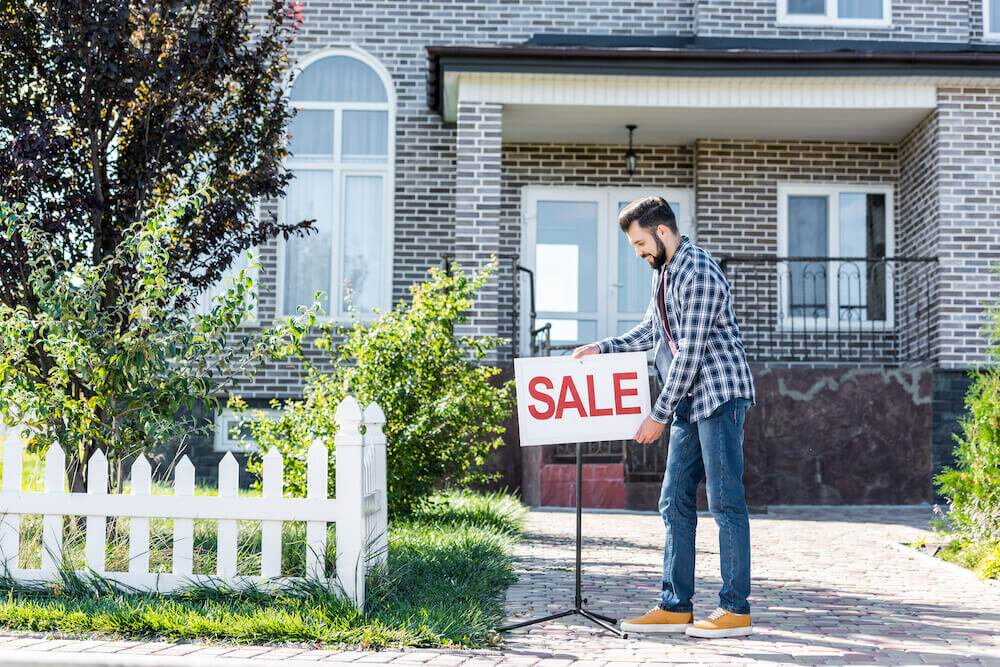 find the right cash buyer for your house