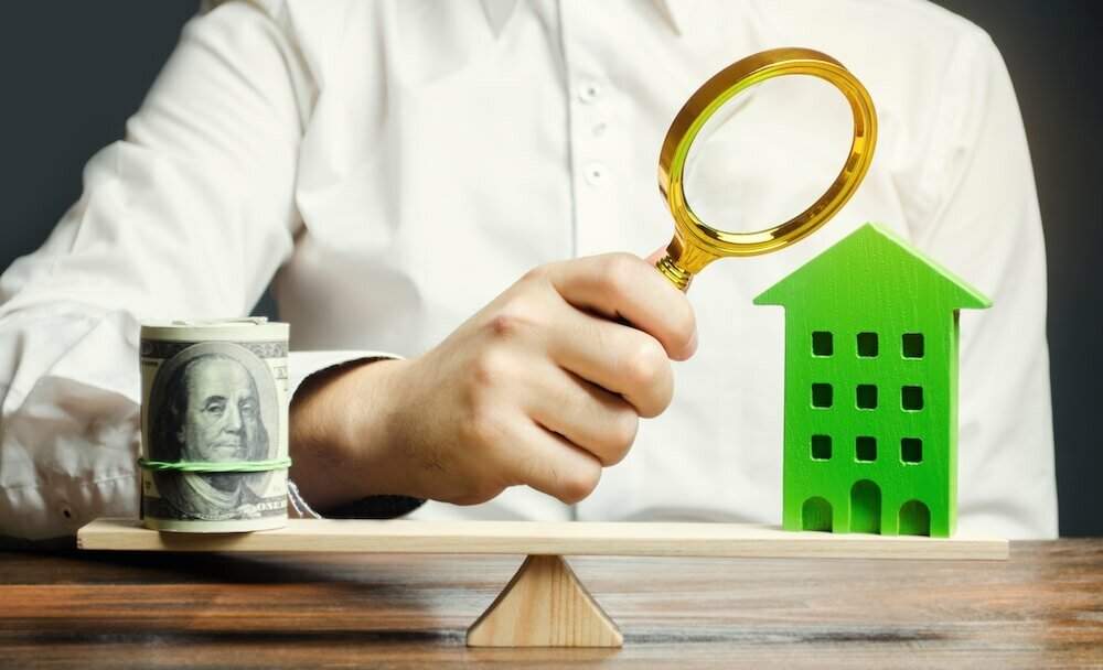 what increases the value of your home appraisal