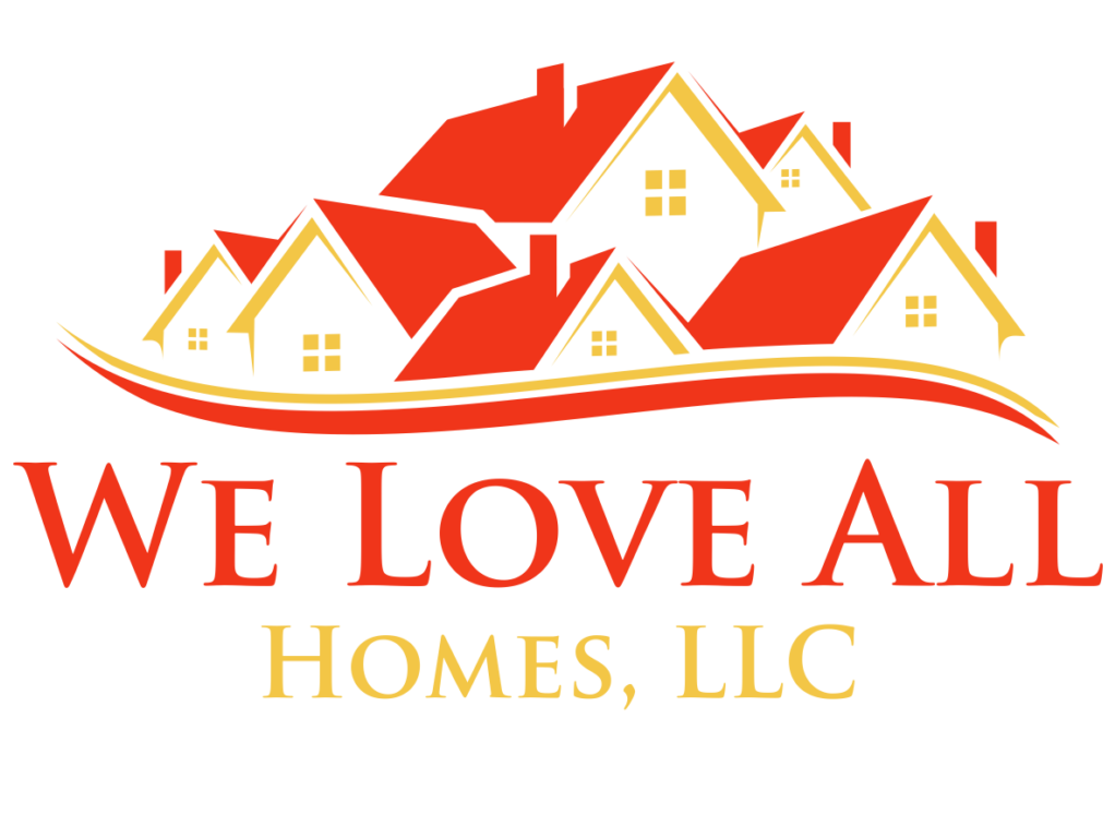 We Love All Homes LLC logo